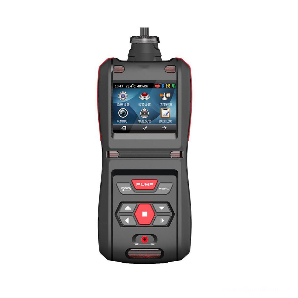 肼分析仪|肼测量仪|联氨传感器|便携式联氨分析仪分辨率0.001ppm