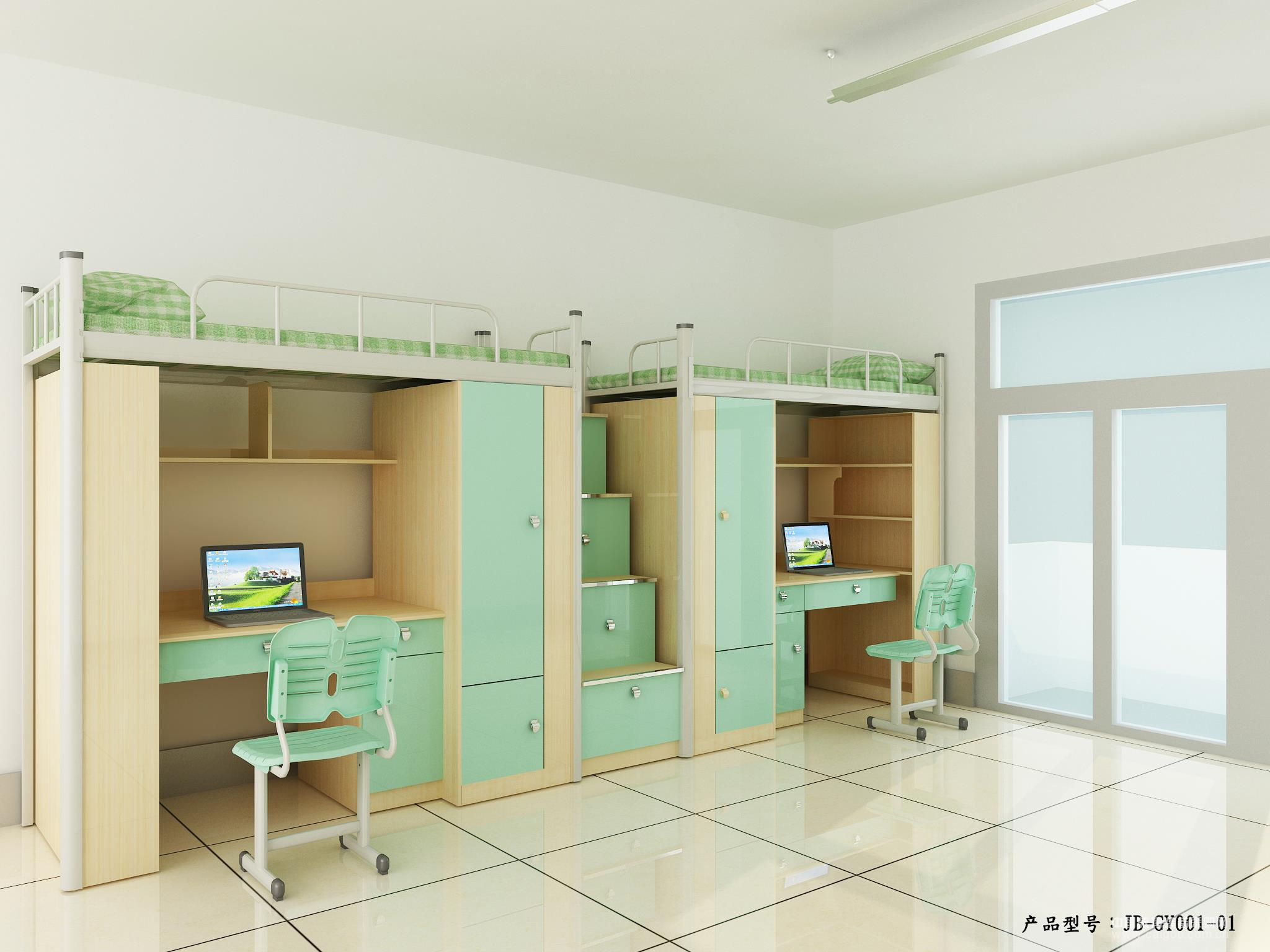 28平米小公寓装修图片