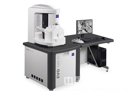 蔡司(ZEISS)钨灯丝扫描电子显微镜EVO MA 10/LS 10