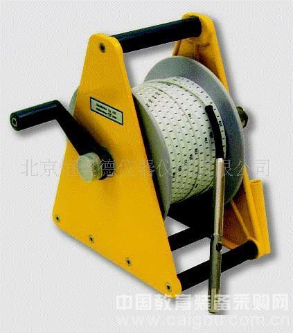 便携式水位测定仪