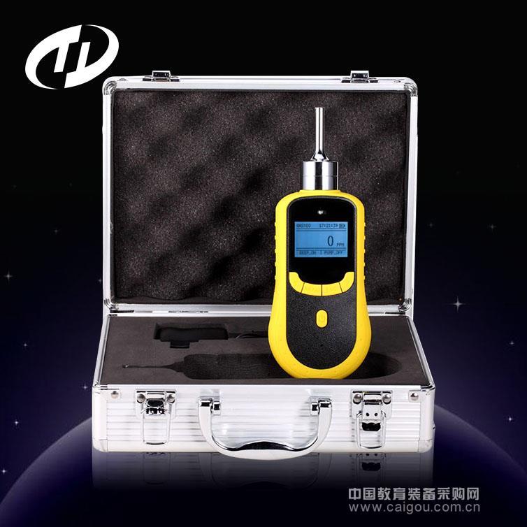 室内装修检测用CH2O监测仪 泵吸式甲醛测量仪 便携式甲醛报警器