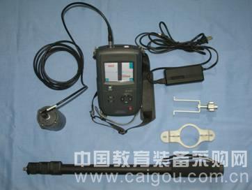 数显式裂缝宽度监测仪