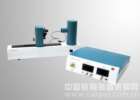 微机化光电效应(普朗克常数)实验仪
