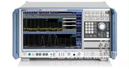 R&S® FSW26 频谱与信号分析仪