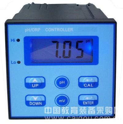 微电脑工业酸度计