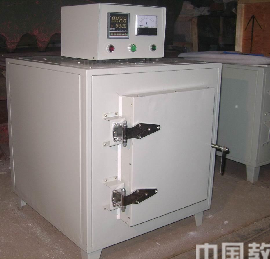 标准箱式实验电阻炉
