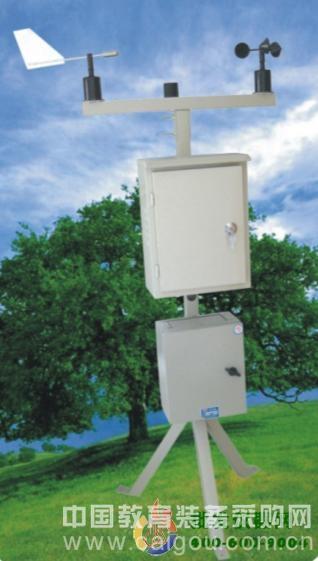 农林小气候信息采集系统(小型气象站)nl-5g