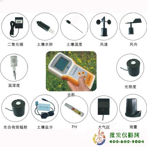 智能化农业环境监测仪TNHY-9-G