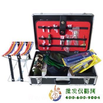 标本采集工具箱DU-8000A