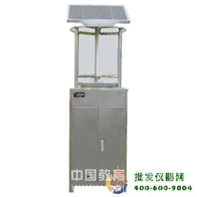 太阳能药熏虫情测报灯TPCB-III-B