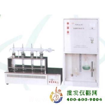 氮磷钙测定仪NPCA-02(双排)