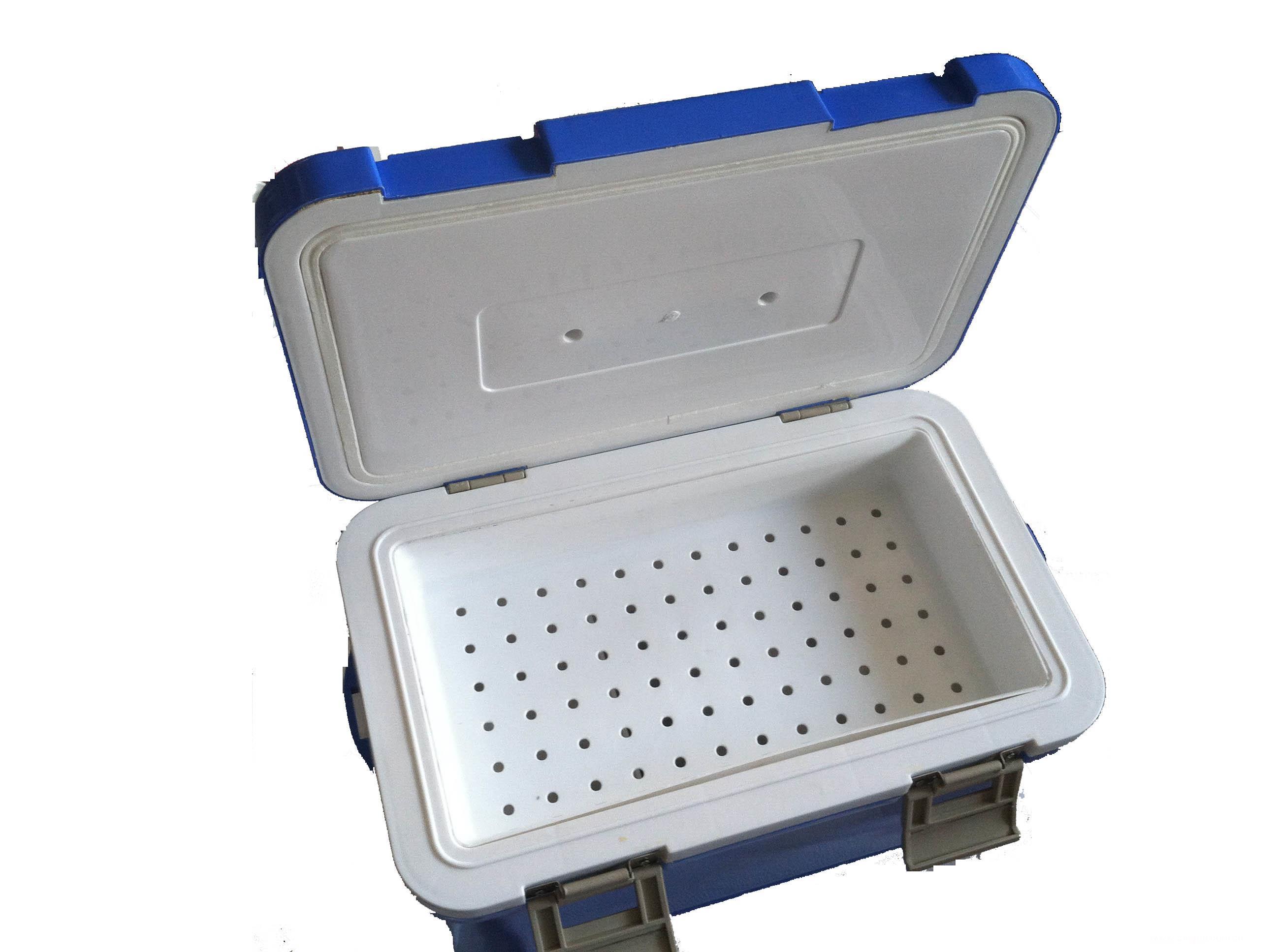 血液运输箱 药品冷藏箱 试剂冷藏箱 水样冷藏箱