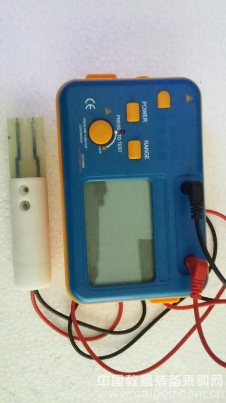 数显涂料导电测试仪