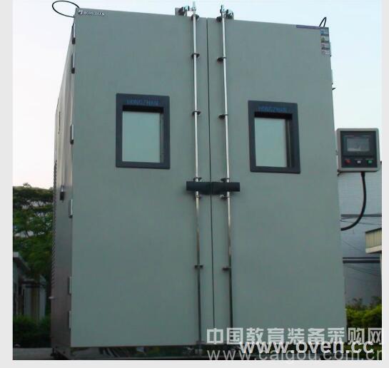珠海光伏组件湿热试验箱