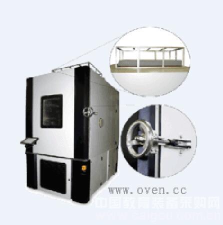 珠海电动汽车用动力蓄电电池温湿度箱