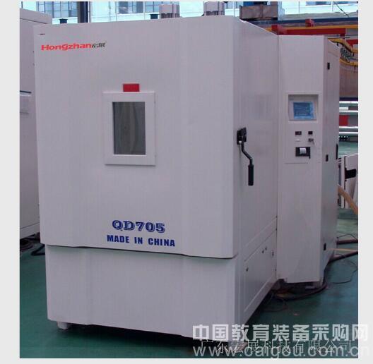 珠海电动汽车用动力蓄电池低气压试验箱