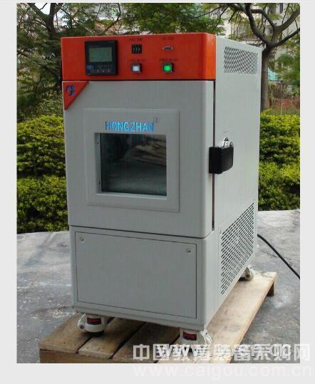 梅州小型高低温测试箱