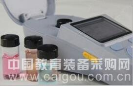 采用采用水质分析仪器 实现科学水产养殖器