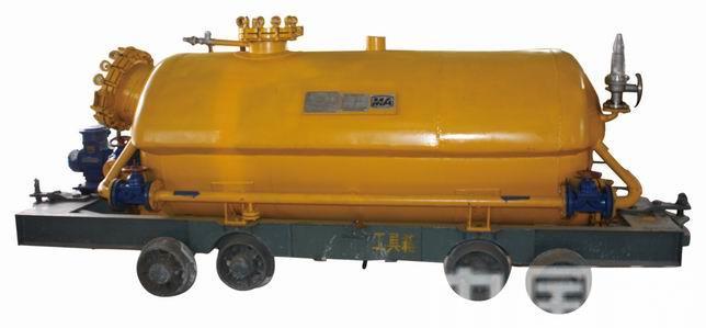 ZR1000二氧化碳发生器