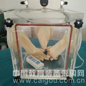 批量优惠有机玻璃手套箱按图加工 特大型亚克力手套箱定做