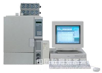 便携式气相色谱仪